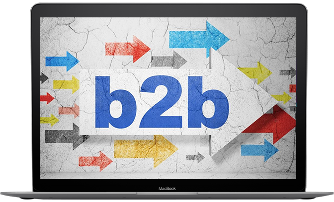 All the B2B marketplace features you want